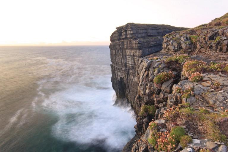 Loop Head, Clare, Ireland