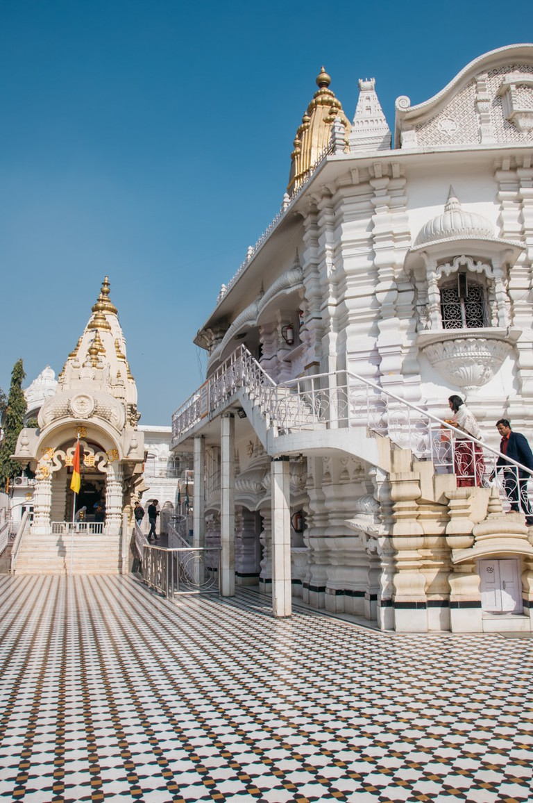 SCTP0092-MITTAL-INDIA-DELHI- CHHATARPUR TEMPLE-9
