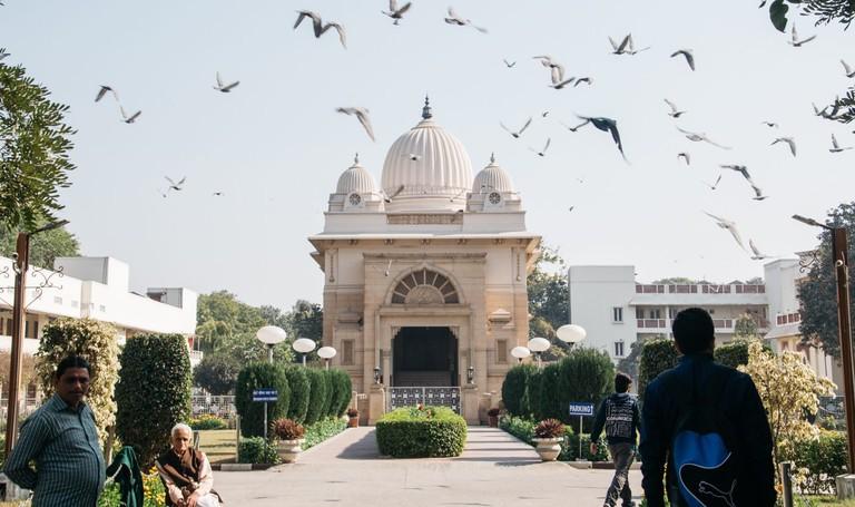 SCTP0092-MITTAL-INDIA-DELHI- RAMAKRISHNA MISSION -3