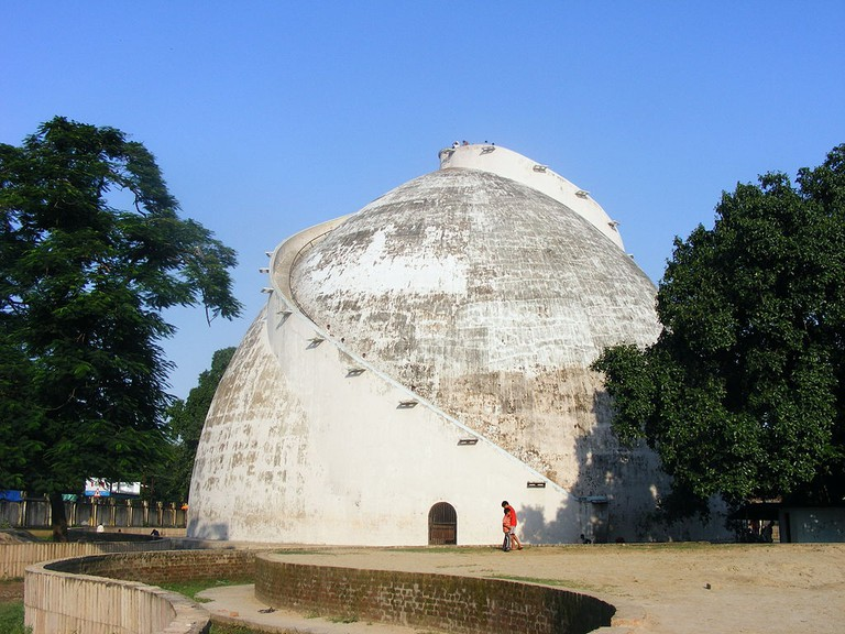 Golghar © Manoj nav/WikiCommons