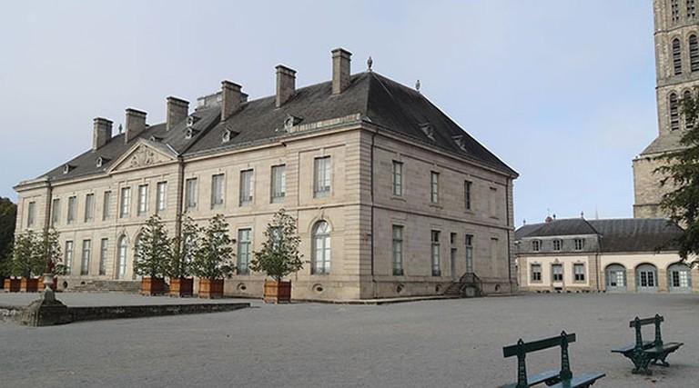 Musée des beaux-arts de Limoges © Sergey Prokopenko/Wikicommons