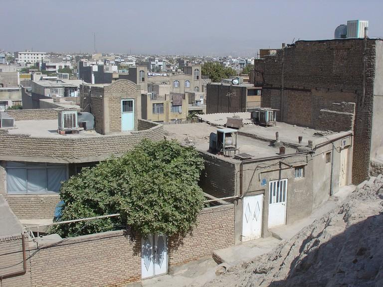 Rayy, Iran