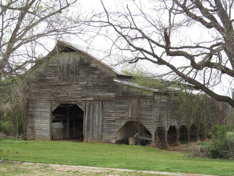 Oak Grove Plantation, Burlington, NC