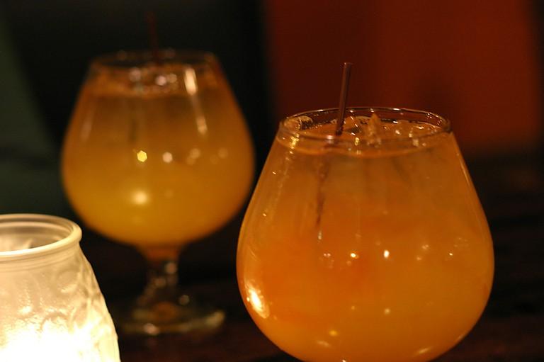 Drinks © Jeremy Noble/Flickr
