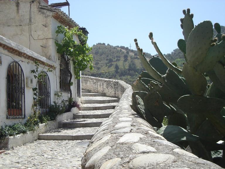 Granada Sacramonte