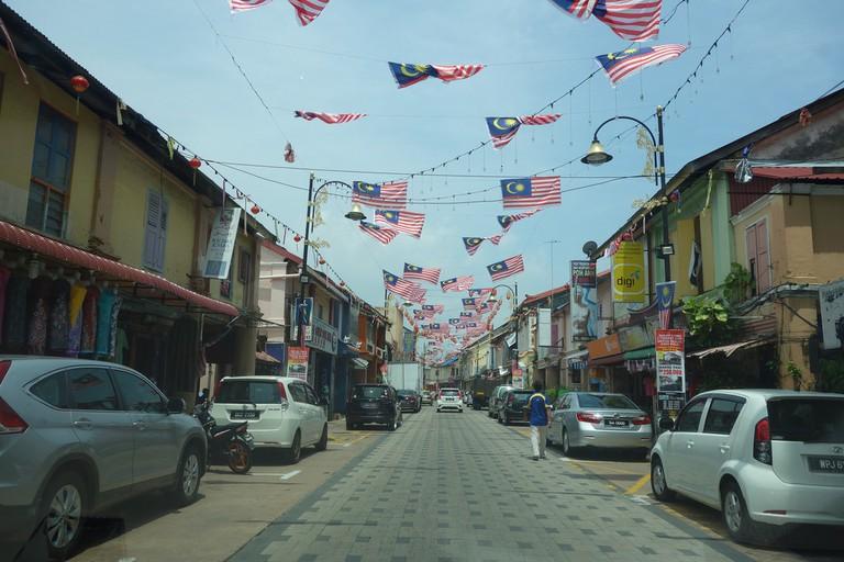 Kuala Terengganu   © Yun Huang Yong/Flickr