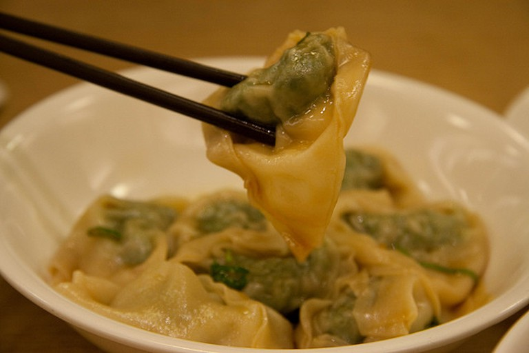 Din Tai Fung | © Carrie Kellenberger/Flickr