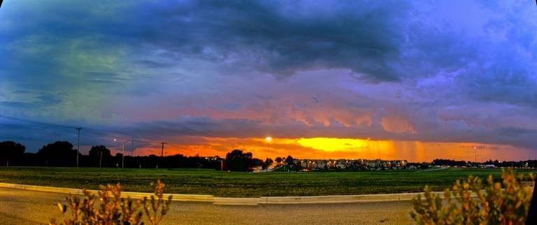 Lenexa countryside   © David DeHetre/Flickr