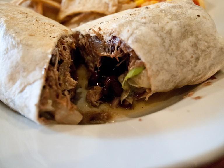 Burrito   Edsel Little/Flickr