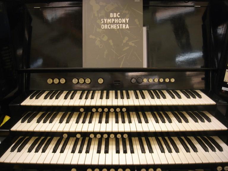 BBC Maida Vale Studios I © Steve Bowbrick/Flickr