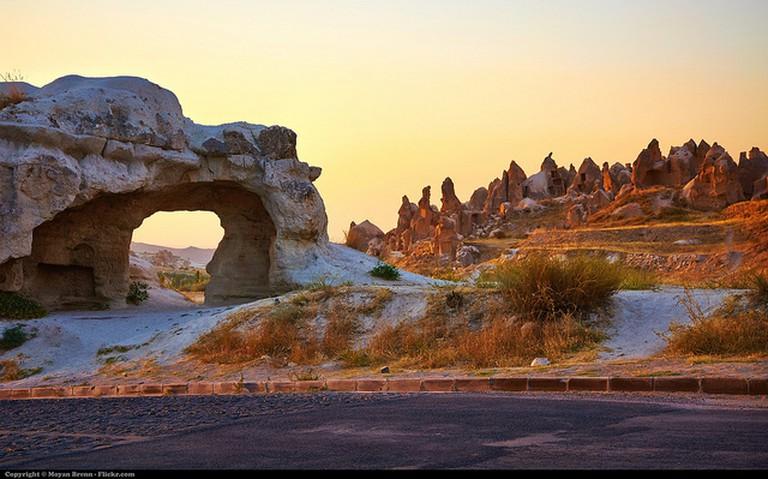 Cappadocia | © Moyan Brenn/Flickr