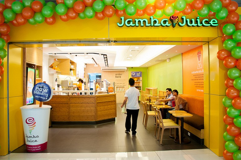 Jamba-Juice (1) | © #FoodTograpiya | PauLRivera Photography/Flickr