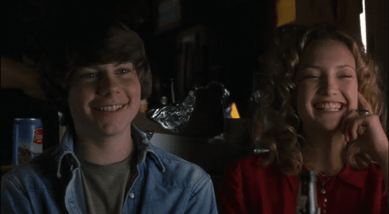 Almost Famous | Ⓒ Columbia Pictures