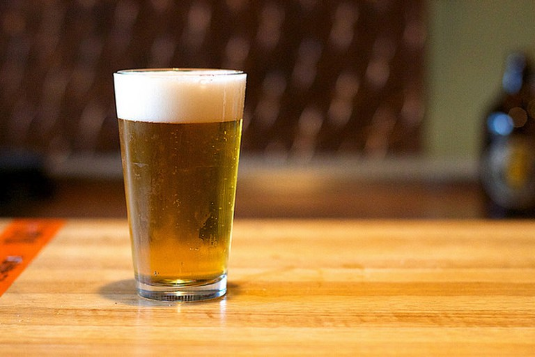 Beer | © Alan Levine/Flickr