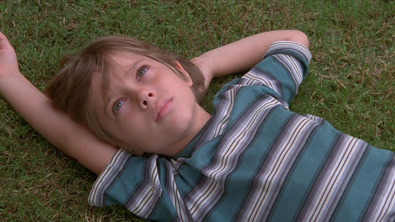 Boyhood | Ⓒ IFC Productions