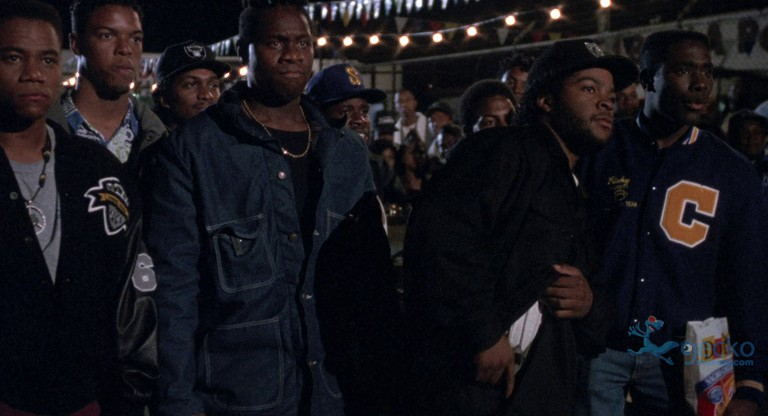 Boyz 'n the Hood | Ⓒ Columbia Pictures