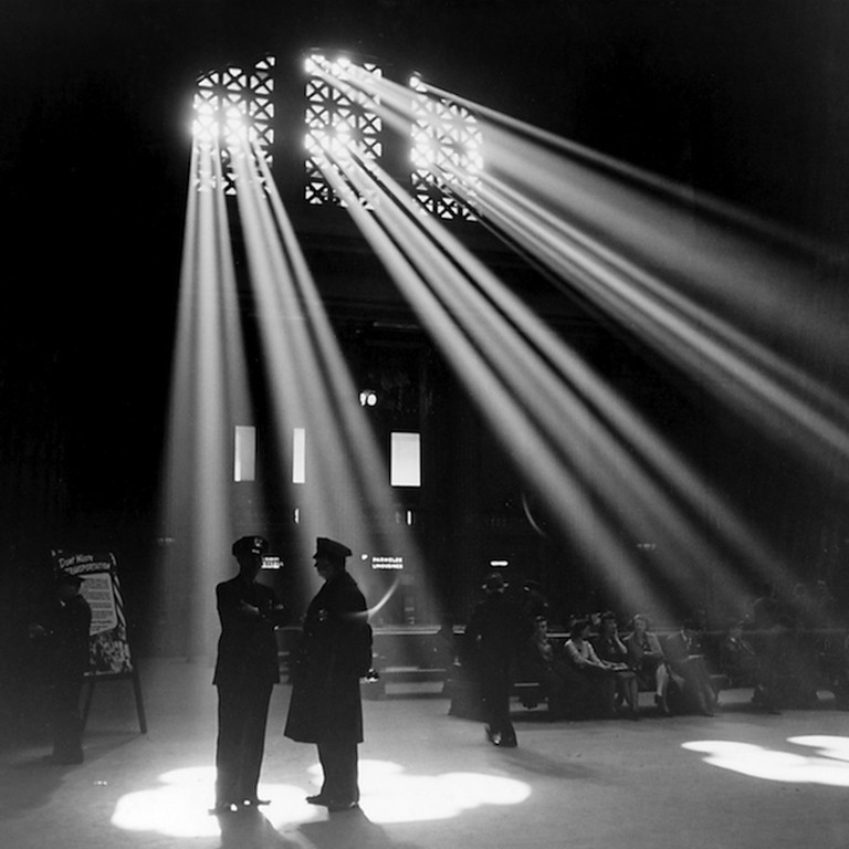 Chicago Union Station 1943 | © MarkSweep / WikiCommons