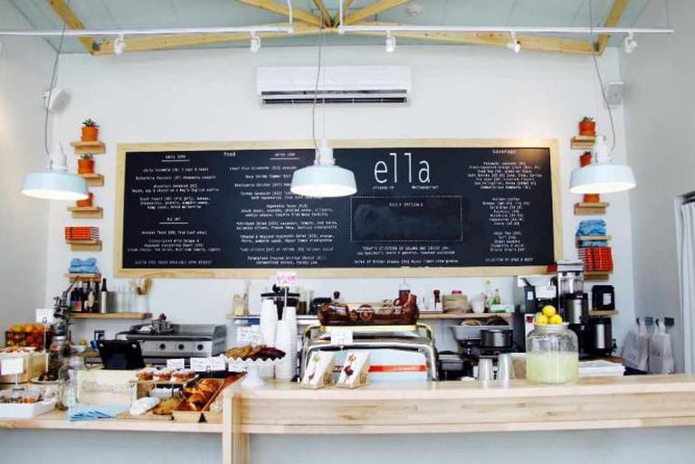 Ella | Courtesy of Genuine Hospitality Group, Ella