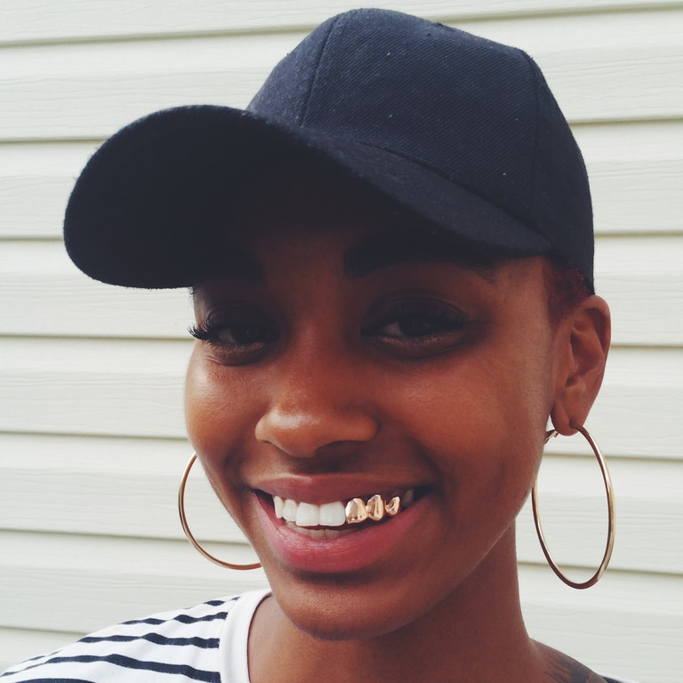 Grills | Courtesy of Toronto Grillz