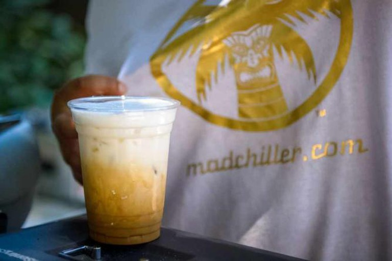 Mad Chiller | Courtesy of Mad Chiller