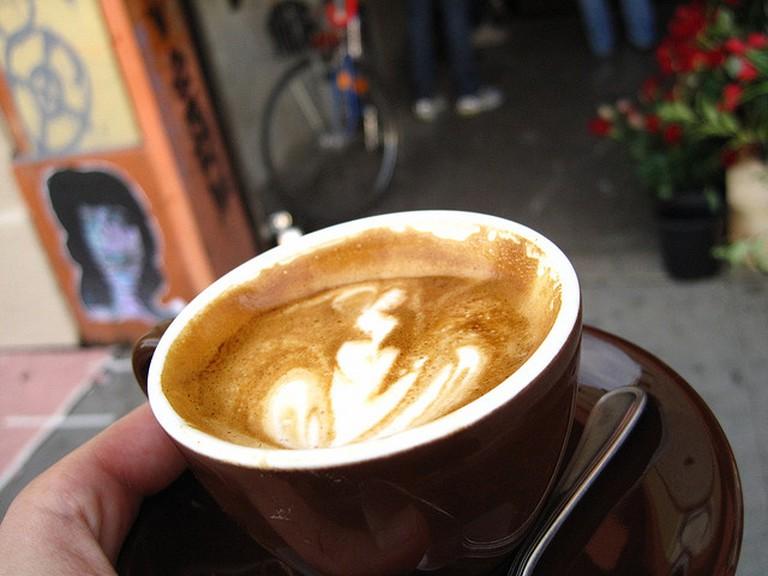 Maverick Coffee | ©meligrosa/Flickr