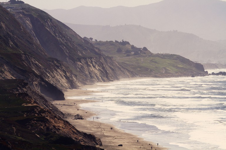 Fort Funston | © Daniel Dionne/Flickr
