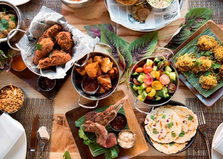 Sambar Feast (Photo Credit – Jesus Banuelos)