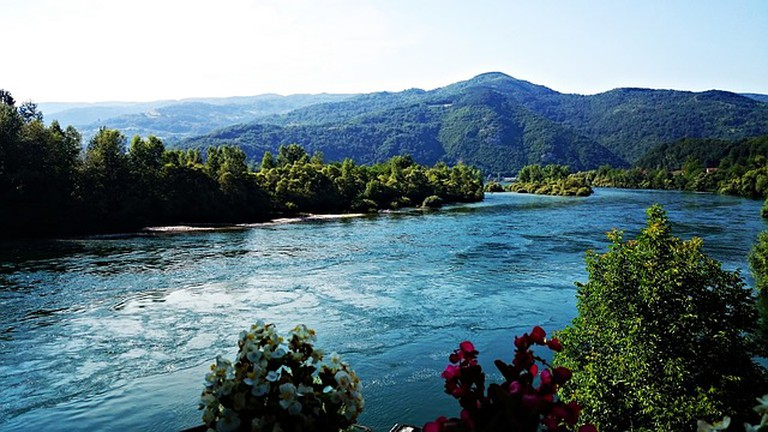 Serbian Landscape | © JovanaP/Pixabay