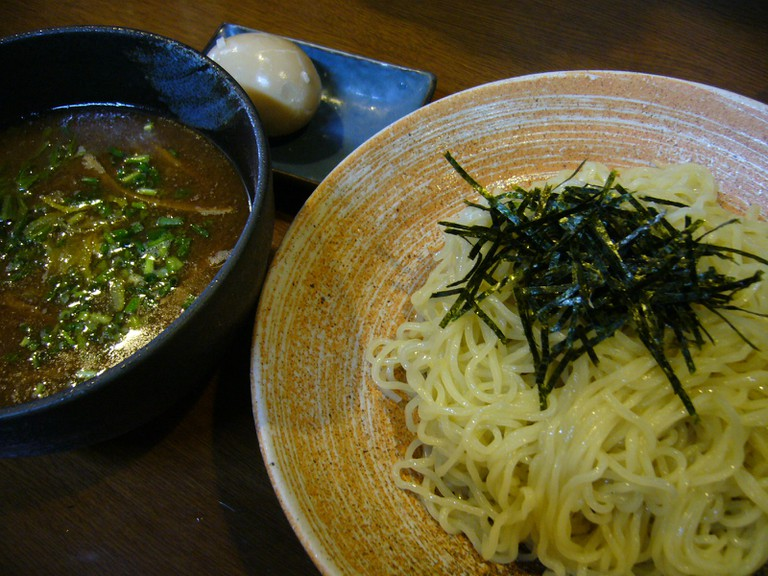 Noodles [ © katorisi/Wikimedia ]