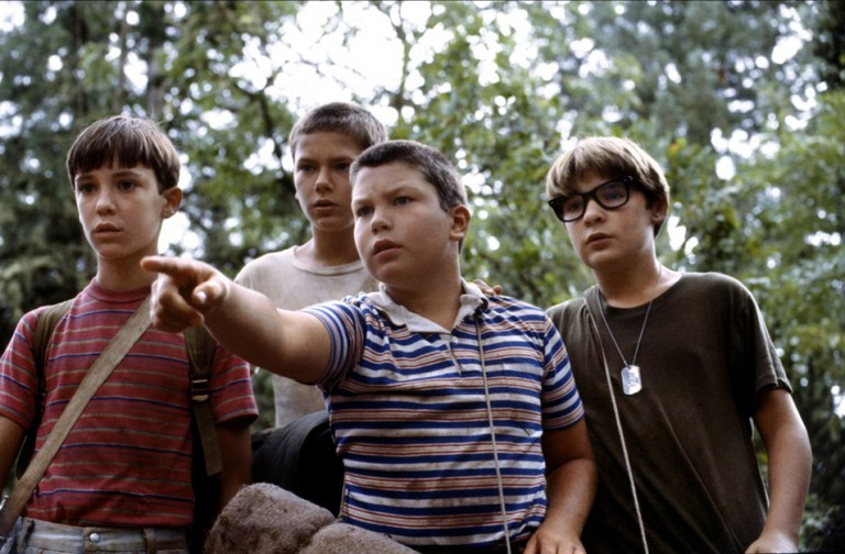 Stand By Me | Ⓒ Columbia Pictures