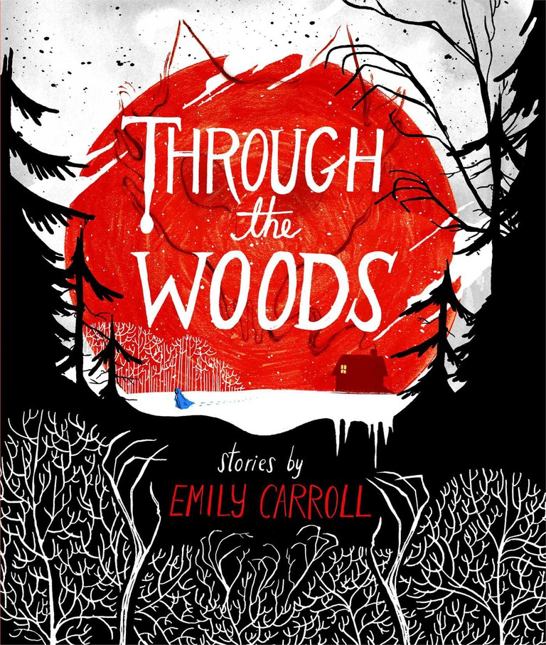 Through The Woods | © Margaret K. McElderry Books