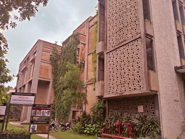 India International Center – Triveni Kala Sangam, IIC