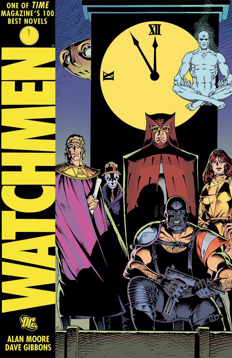 Watchmen | © DC Comics