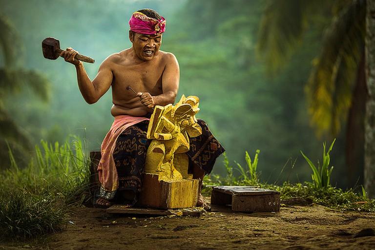 Bali | © Jeffri Jaffar/Flickr