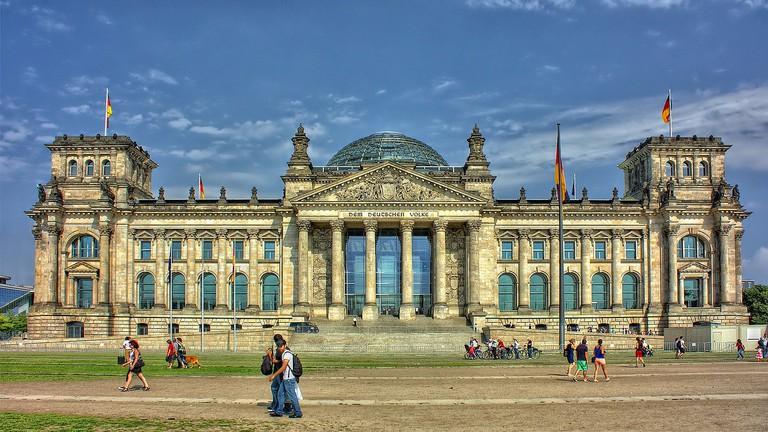 Berlin, Germany |© Pixabay