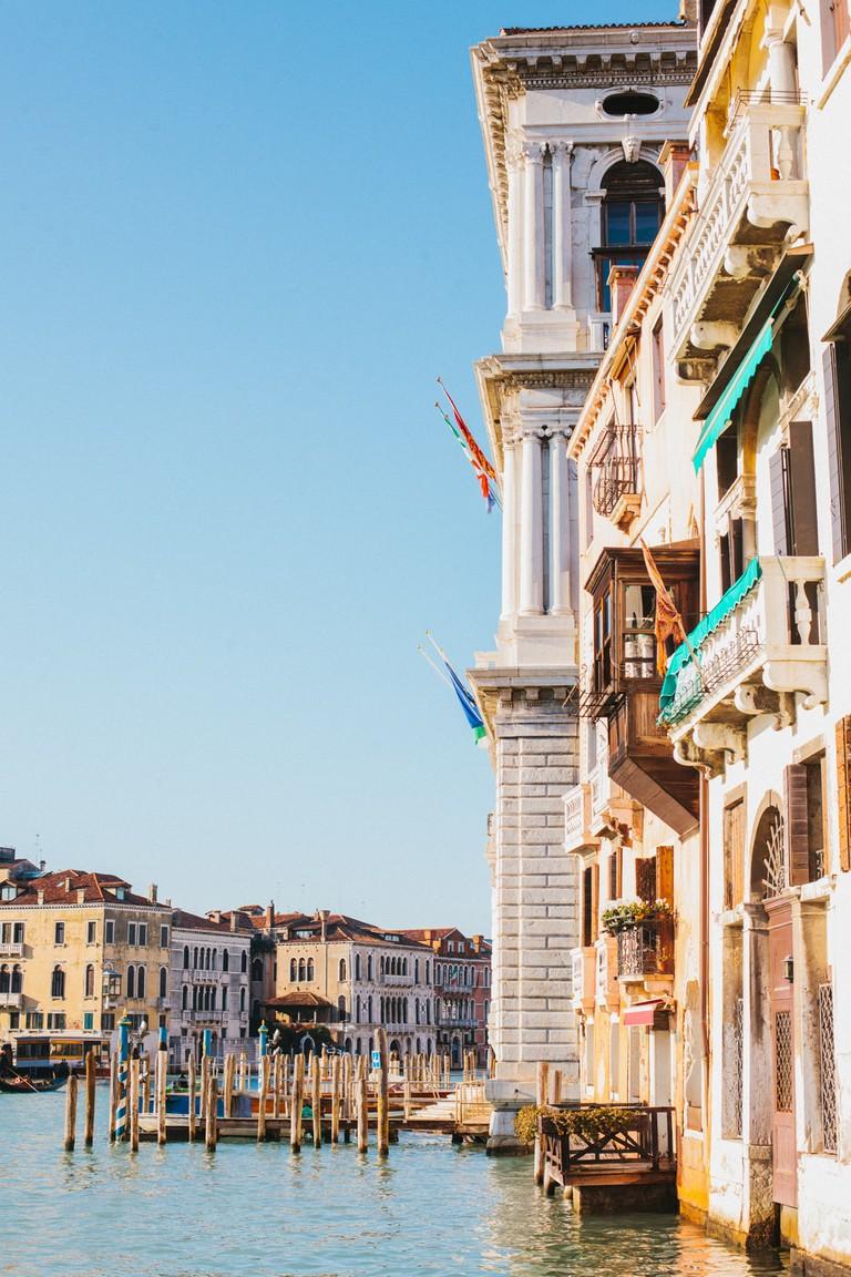 ITALY-VENICE-SAN MARCO-18