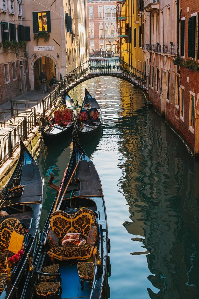 ITALY-VENICE-SAN MARCO-26