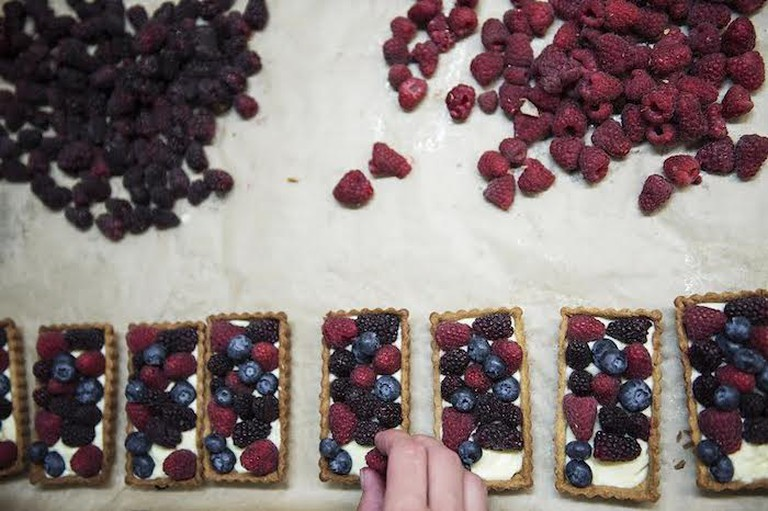 Little T Baker's Pastries | Courtesy of Amanda Lucier