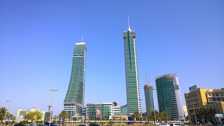 Manama | © ShahidSiddiqi/Flickr