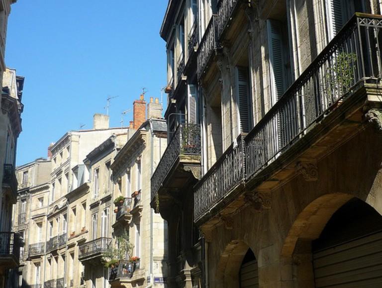 Bordeaux Old Town