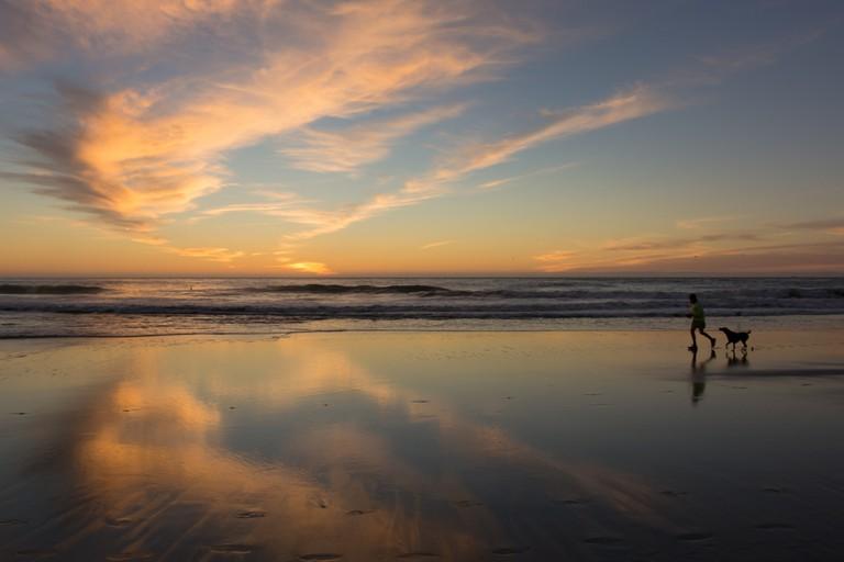 Ocean Beach I ©Takashi Hososhima/Flickr