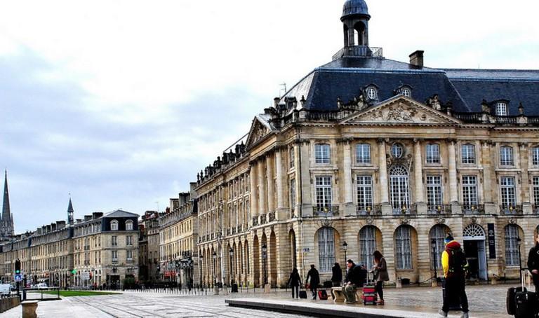Bordeaux - Musée des Douanes | ©Roger Smith/Flickr