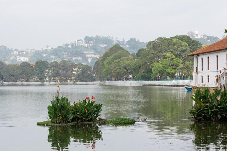 Kandy-Sri Lanka