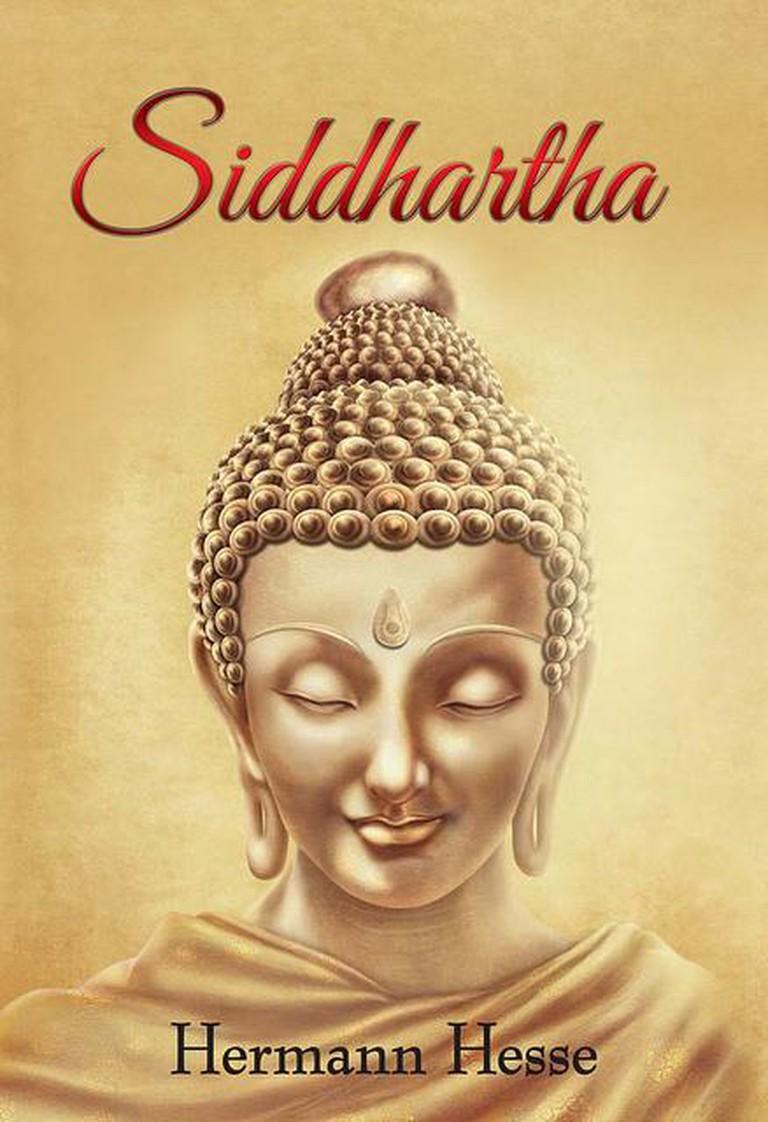 Siddartha by Hermann Hesse