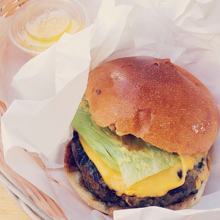Tommi's Burger Joint | © FoodieBerlin