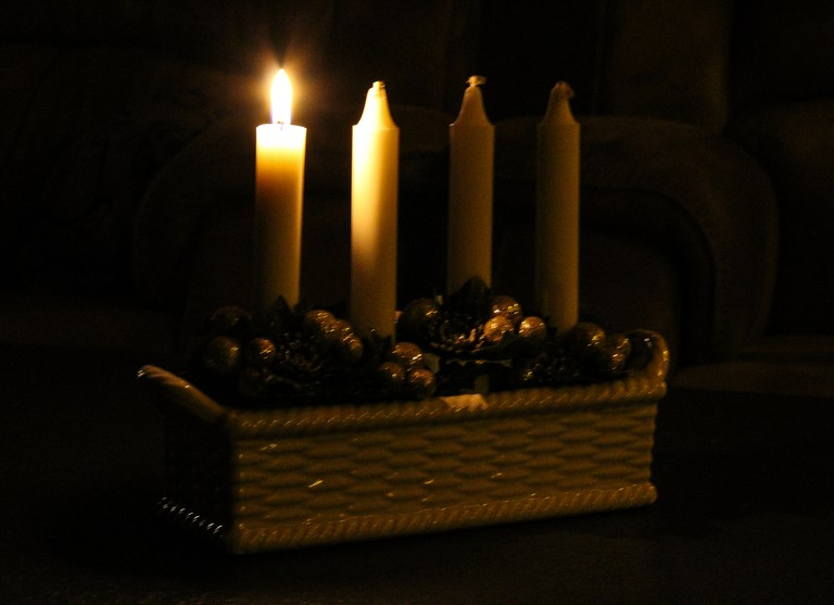 The First Sunday of Advent | © Susanne Nilsson/Flickr