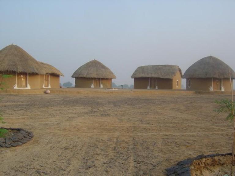 Pabu Ki Dhani Eco Farm