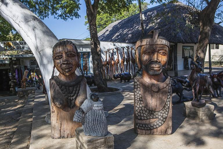 Zimbabwe art I