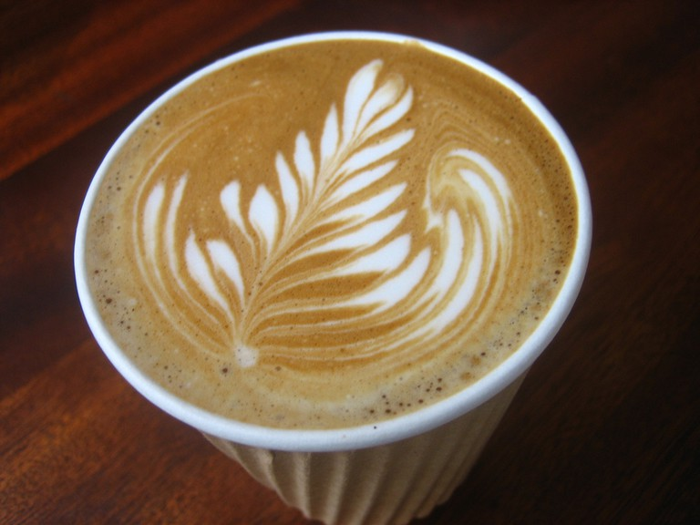 Coffee | Jeremy Keith/Flickr