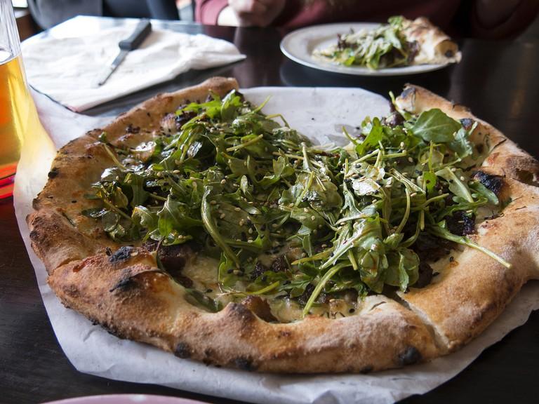 Pizzeria Lola   ©RLEVANS/Flickr